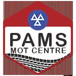 PAMS MOT